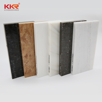 Composite Acrylic Solid Surface/Artificial Marble Sheet
