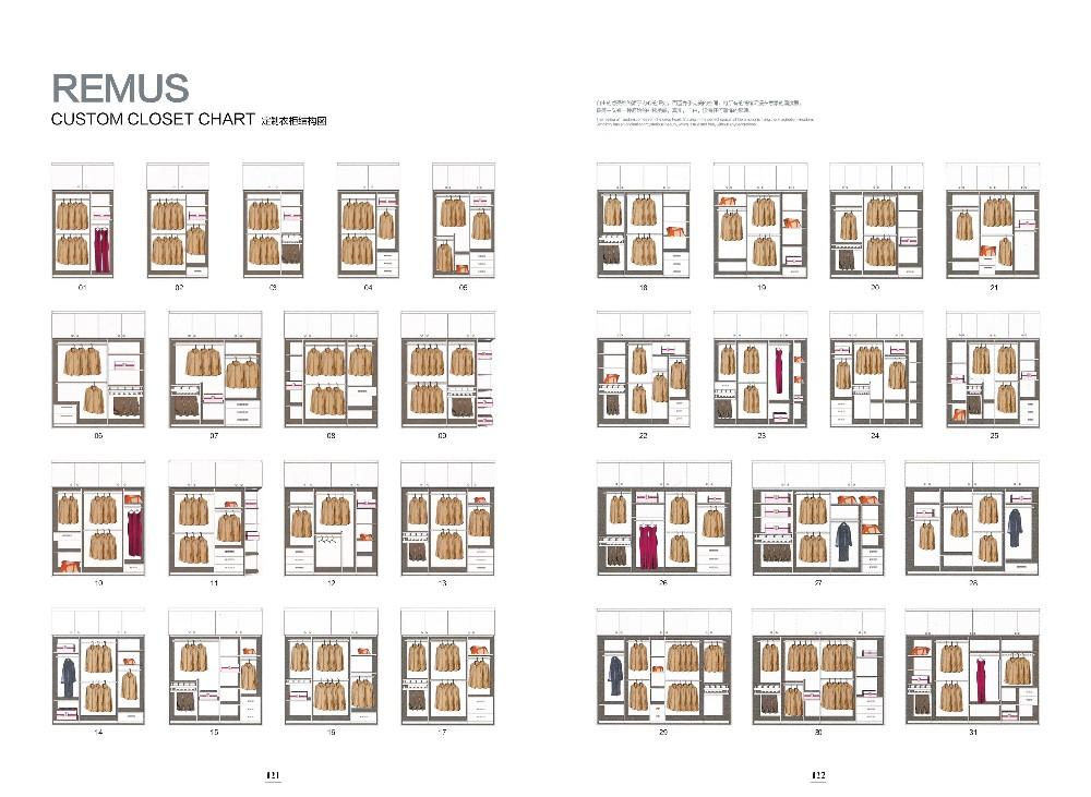 Modern Style Bedroom Furniture Multi Functional Tatami Bed