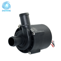 High quality centrifugal mini 24v pump for intelligent washer