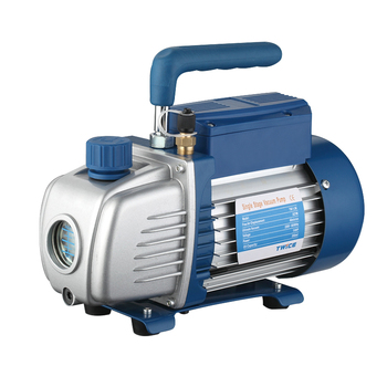 two stage rotary vane vacuum pump 2TW-1K with good quality
