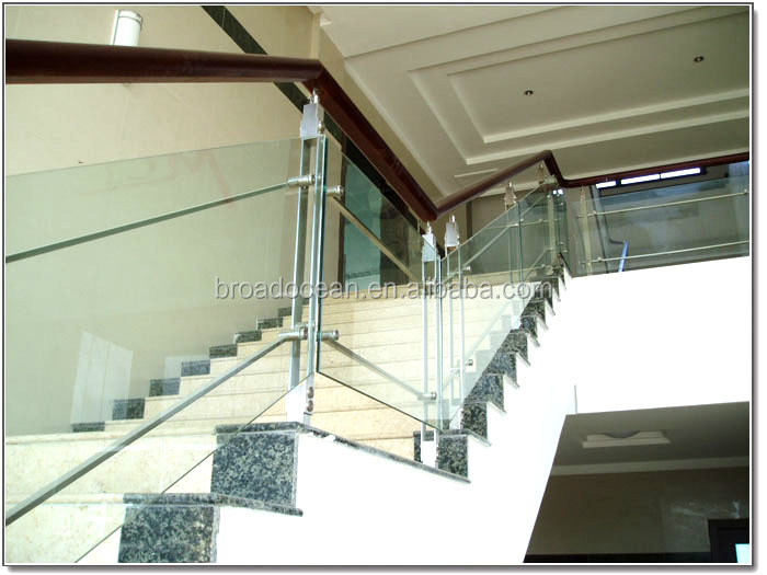 Cheap Balcony Railings Wood Indoor Stair Railings