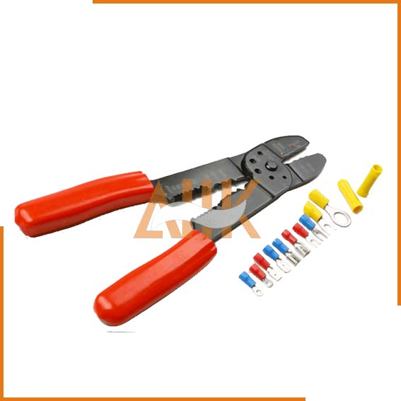 Cable Shoe Clamping Tool Kits