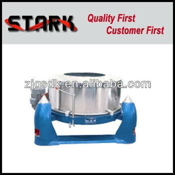 Ssf Type Good Quality Separation Solid Centrifuge Manufacturers ...