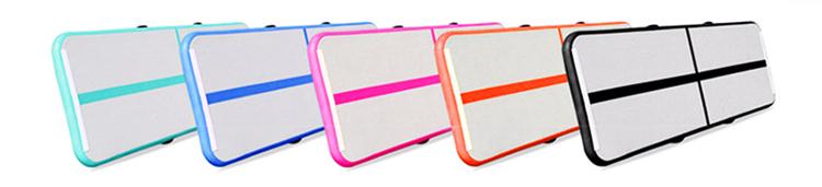 3 м 5 м 10 м цена Высокое качество длинный размер используется надувная сушильная машина для прыжков воздушный пол гимнастический спортивный коврик Pro для продажи