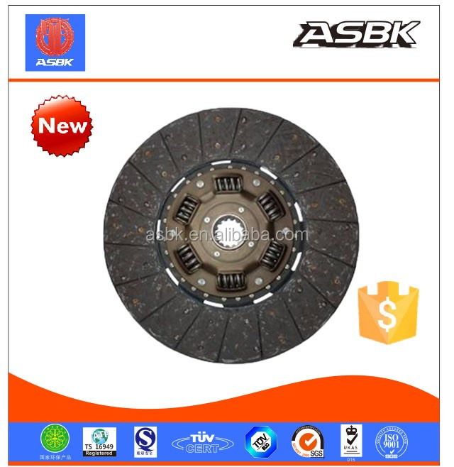 Chinese manufacturer clutch disc auto car spare parts for 30100-90202 with high quality