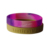Fashion Shape  Cheap Colorful Logo Kid Engraved Custom Wristband Rubber Silicone Bracelet