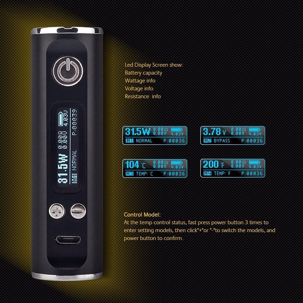 New Products Best Selling Vape Pen Jomo E Cigarettes Box Mod Uk Mod Vape 80  Watts Online Shopping Free Shipping Canada - Buy New Products Best Selling