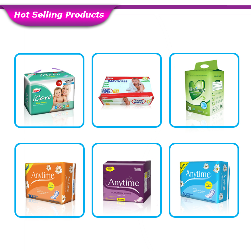 Adult Nappy Suppliers Africa Popular Super Care Woman Diaper Adult Nappies for Hospital Elderly