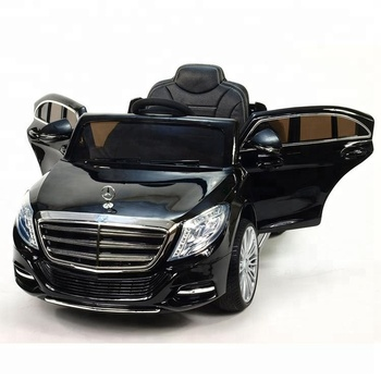 Mercedes Benz 2 Seater Toys Sedan Car