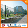2016 hot sale 3d welded protecting wire mesh fence protection fence