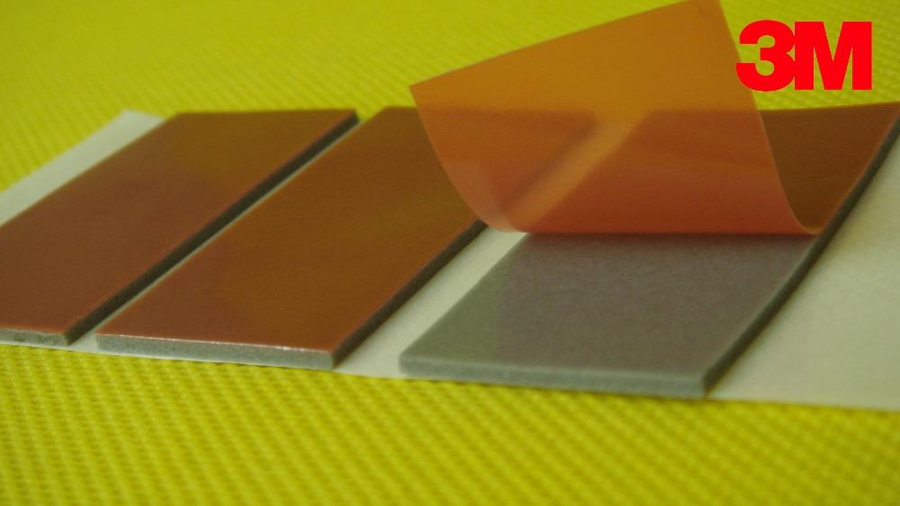 3m Acrylic Foam Tape Gt7100 Series For Automotive Gt7102