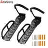 Bike Holder 30kg Capacity Bike wall hanger Mountain Bicycle Holder Wall Rack Strong Steel Sponge Cover Hanger Hook