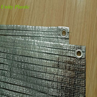 aluminum roofing sheet,aluminum shade net for roof sun protection