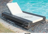beach lounge chair luxury modern patio furniture lounge