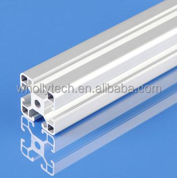 Aluminium Extrusie Profiel Voor Ramen En Schuifdeuren Kast Toebehoren Buy Aluminium Extrusie Profielaluminium Extrusie Profiel Voor