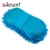 16*10*7.5cm cuboid cellulose sponge block Car large size cleaning sponge for car wash