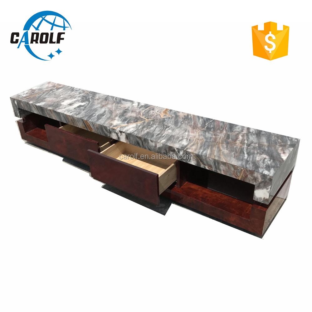 Tv table furniture design - Design Wooden Tv Table Design Wooden Tv Table Suppliers And Manufacturers At Alibaba Com