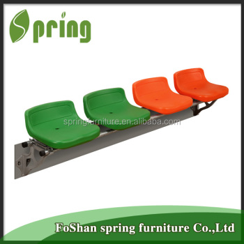 Athletic field stadium bleachers stadium chair best stadium seat QC-16  sc 1 st  Alibaba : best stadium chair - Cheerinfomania.Com