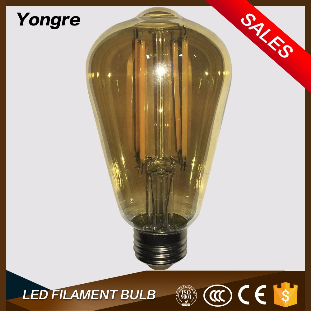Special Manufacturers 110v Led Light Edison Filament Led Bulb Buy Filament Led Bulb 110v Led