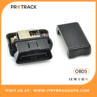 Fast delivery multi language Protrack Factory global tracking system best selling gps vehicle tracker stable mini OBD II GPS
