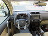 toyota land cruiser prado 2.7l automatic txl full option