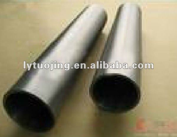 99.95% Good Qulity Tungsten pipe
