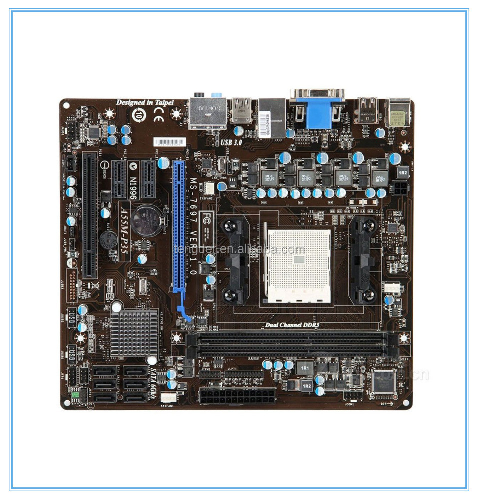 China Motherboard P35 Wholesale Alibaba Gigabyte