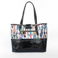 Best Quality PVC handbag for ladies and women