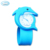 lovely 3D animal shapes silicone rubber wristband bracelet silicone watch