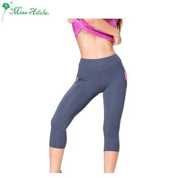 035d2e77ff152 Active Yoga Wear Hot Sale Workout Clothing Women Fitness Yoga Pants ...