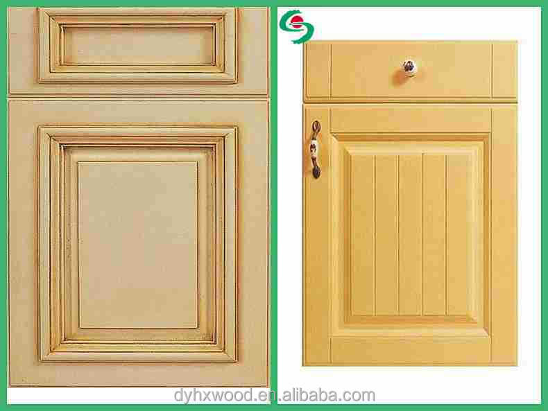 Roller Shutter Frame Aluminum Kitchen Cabinet Glass Door