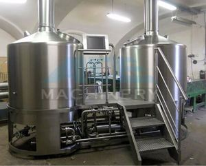 ACE Brand New Home Beer Brewing Equipment,Large Beer Brewery Equipment,Beer Brewing Equipment Micro Brewery Made In China