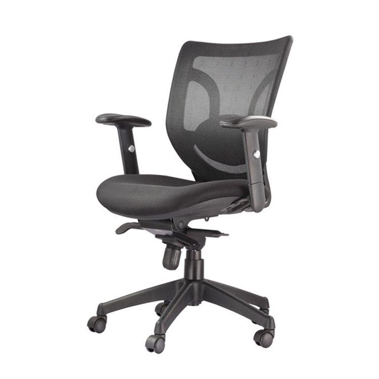 high modern chairs executive task mesh back office ergonomic black computer furniture desk chair