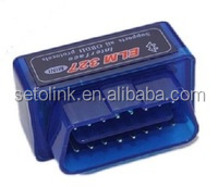 ELM Family Tool Type obd2 elm327 interface bluetooth