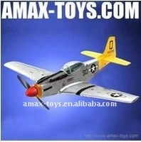 ep-21133-2.4 rc model airplane p-51