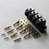 lpg gas sequential conversion kit/ lpg nozzle rail injector