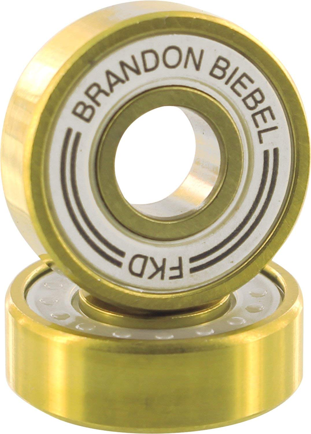 FKD Biebel Pro Skateboard Bearings