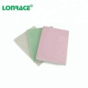 12mm Gypsum Plasterboard Drywall Good Quality Gypsum Board Price