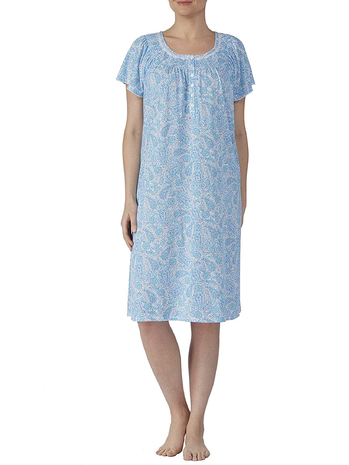 Cheap Womens Flannel Nightgown, find Womens Flannel Nightgown deals ...
