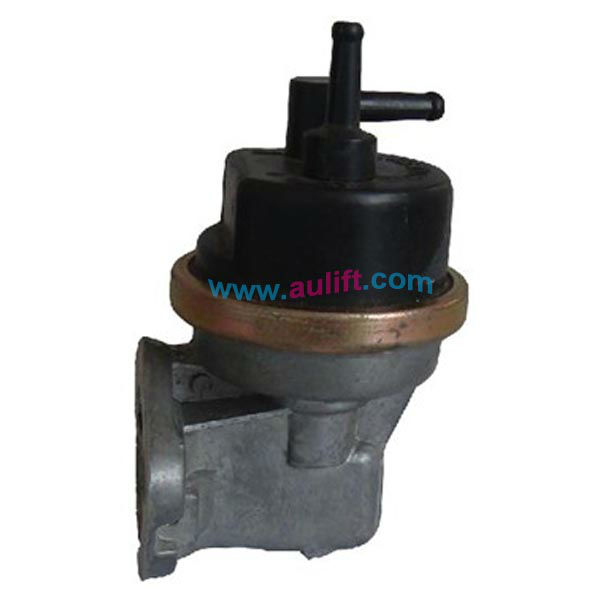 Used for PEUGEOT OEM: BCD1875/6 MECHANICAL FUEL PUMP