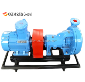 Kirloskar Drilling Mud Centrifugal Pump Manufacturer