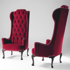 Throne Chairs Royal Furniture Chair Manufacturer