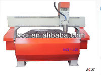 RECI-1325 Adsorb and clamp new type of woodworking engraving machine for sale
