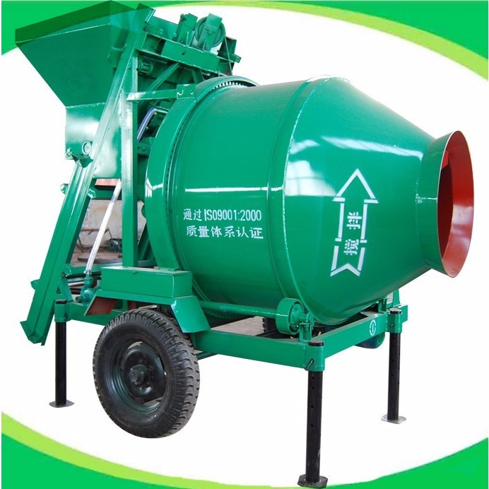 Used Small Cement Mixers : Mini concrete mixer china for sale buy