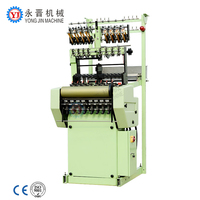 high quality cheap price apparel textile machinery+polyester gauze machine