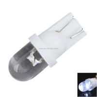 New T10 158 168 194 W5W 501 White LED Side Car Auto Light lamp Wedge Bulb US