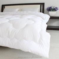 Eco-friendly Micro Fiber 100% Cotton Made in P.R.C polyester fiber comforters