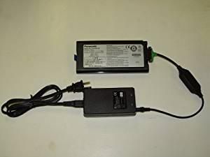 External laptop battery charger for Panasonic CF-VZSU29 CF-VZSU29A CF-VZSU29AU CF-VZSU29U CF-VSU29A CF-29/ CF-51/ CF-52 series laptop Rating 11.1V batteries.