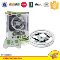 Hot sell very cheap mini rc round drone toy