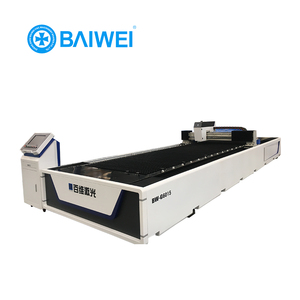 150w 250w acrylic used China flatbed co2 laser metal cutter for sale